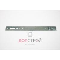 Анкерная пластина 250 мм 1,5 мм для окон VEKA, KBE, Proplex
