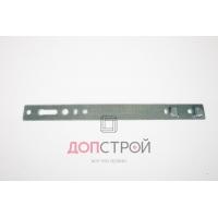 Анкерная пластина 250 мм 1,5 мм для окон Rehau, Brusbox