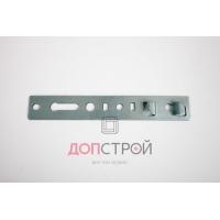 Анкерная пластина 150 мм 1,5 мм для окон VEKA, KBE, Proplex