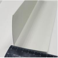 Уголок ПВХ Белый 60х60 мм 3000мм