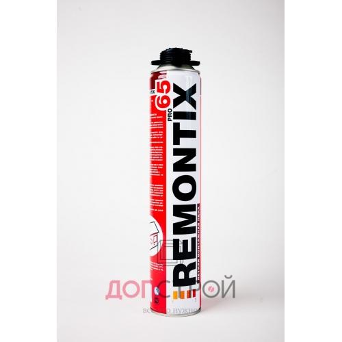 Пена REMONTIX PRO 65