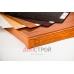Подоконник Moeller 150х1500 мм Золотой дуб