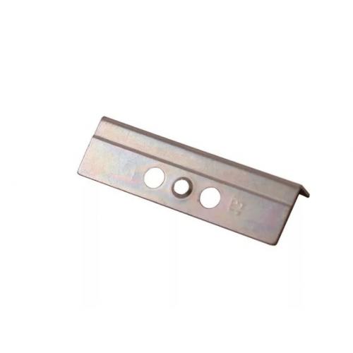 Защёлка балконная, магнитная на створке, ось 13 мм. 244517