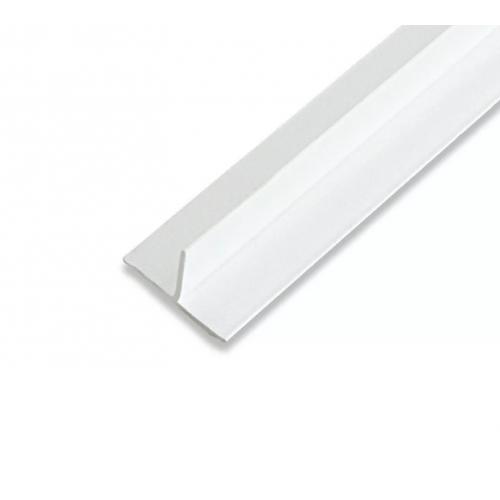 Профиль Т 18х10 Белый 2700мм