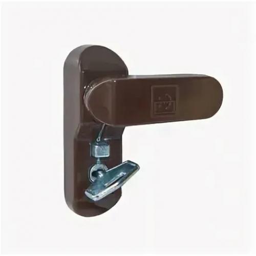 Детский замок Penkid sash lock коричневый