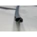 Оконный уплотнитель Secil: VEKA Серый 1 метр.